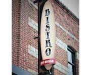 Bistro off Broad